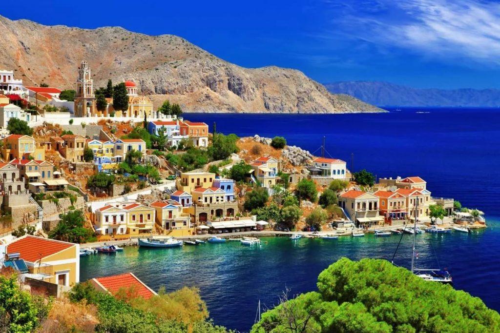 словам картинки отдых в греции освоить технические навыки