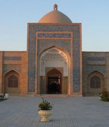 Добро пожаловать в Центральную Азию