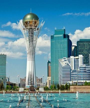 Загадочная Центральная Азия<br><br>