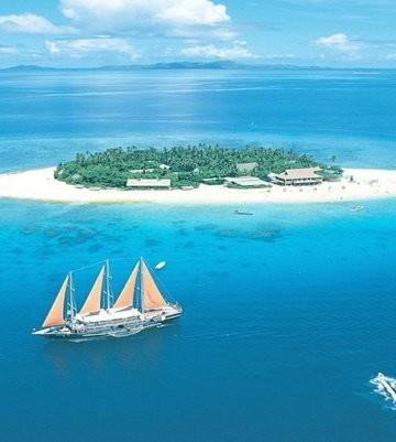 Земля Вити (Фиджи)